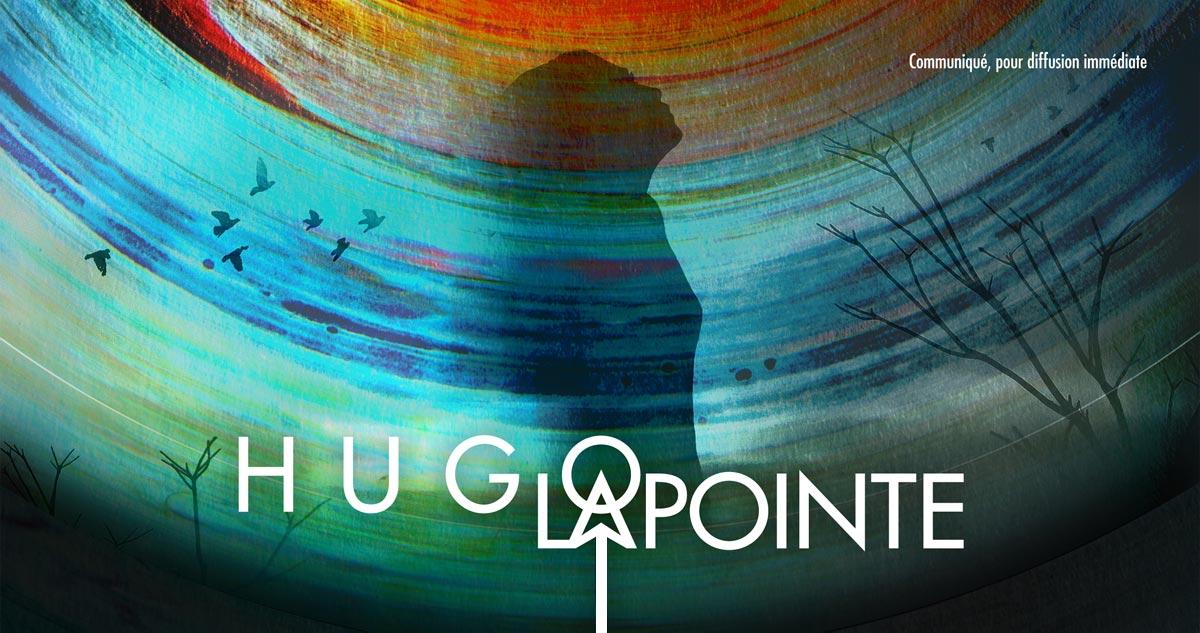 Hugo Lapointe - Ma Muse